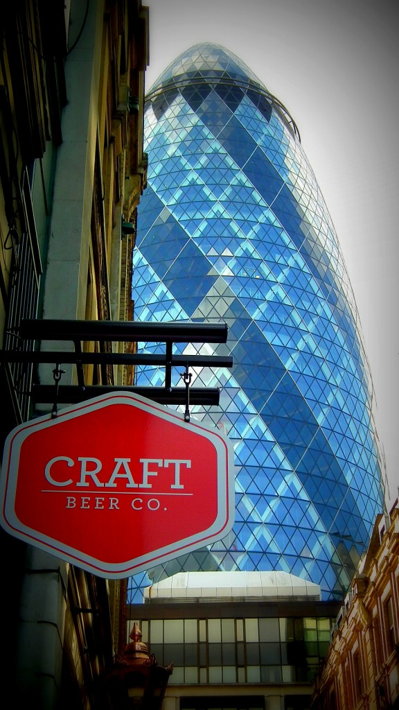 Craft Beer Co.