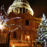 St. Pauls City of london best 12 text both