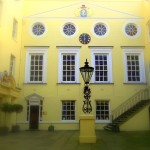 apothecaries hall courtyard 12 text a