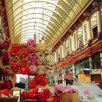 leadenhall flowers