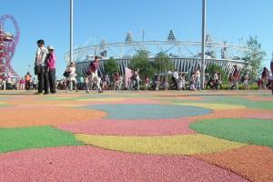 Olympic Park un
