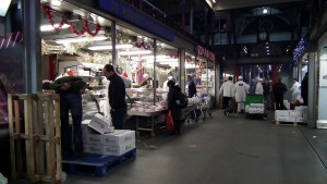 Smithfield Market 12