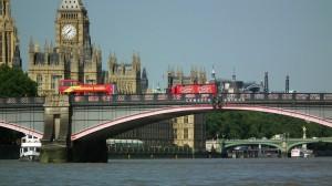 Duck Tours London Pride
