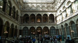 Foreign & Commonwealth Office 2