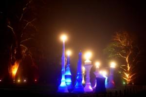 Kew Gardens Christmas 17