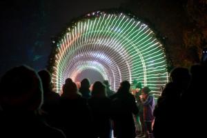 Kew Gardens Christmas 27
