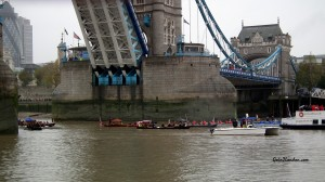 Lord Mayor's River Pageant