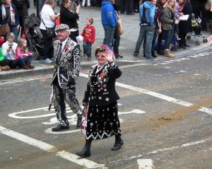 Lord Mayors Show 2011 14