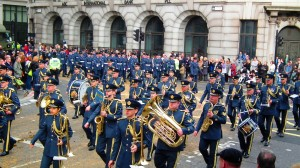 Lord Mayors Show 2011 15
