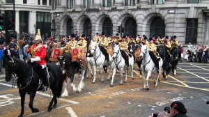 Lord Mayors Show 2011 6