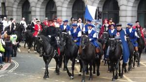 Lord Mayors Show 2011 9