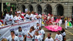 Lord Mayors Show 2011, 5