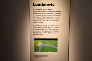 Museum of London Lundenwic