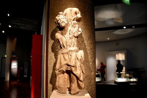 Museum of London St.Christopher 2