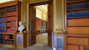 The Royal Society, interior 2