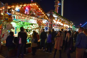 Winter Wonderland, stalls 2