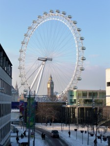 london eye from wate moEwL