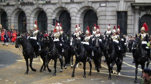 lord mayors show 12