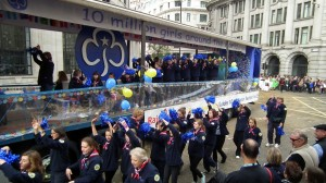 lord mayors show 13