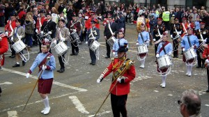 lord mayors show 18