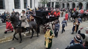 lord mayors show 20