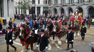 lord mayors show 22