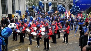 lord mayors show 26