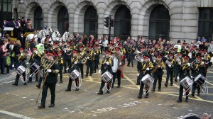 lord mayors show 29
