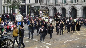 lord mayors show 32