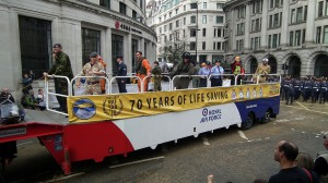 lord mayors show 35