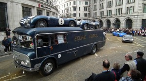 lord mayors show 38