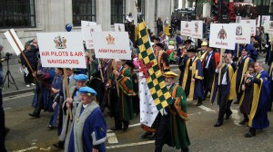 lord mayors show 40