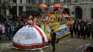 lord mayors show 41