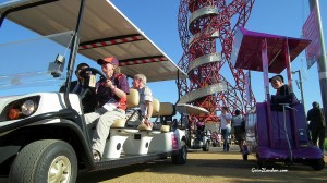 olympic Park buggies un