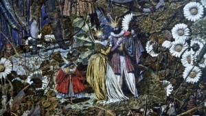 Fairy Feller's Oberon and Titania