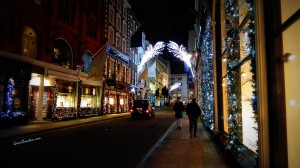 Christmas, New Bond Street 1 (1)