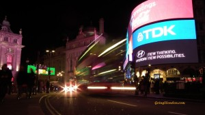 Christmas, Piccadilly Circus (2)