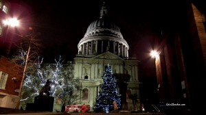 Christmas, St. Paul's Cathedral