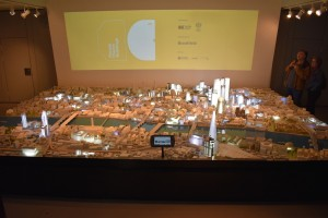 City Model, Guildhall Buildings (12)