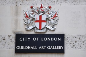 Guildhall Art Gallery 14