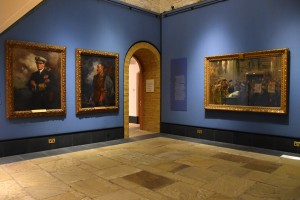 Guildhall Art Gallery 2