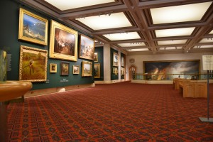 Guildhall Art Gallery 8