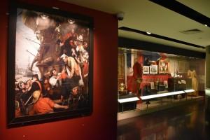 Museum of London Empire