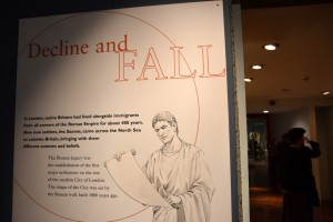 Museum of London Rise & Fall