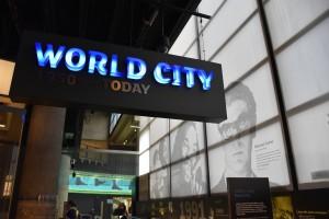 Museum of London World City
