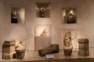 Museum of London mithras