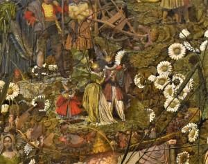 Tate Britain 5 Fairy cropped Oberon & Titania