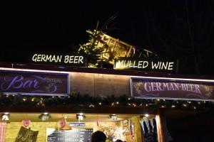 Winter Wonderland, German Beer