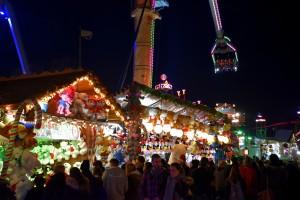 Winter Wonderland, stalls 3 best