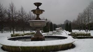 regent s park snow f E7IXi
